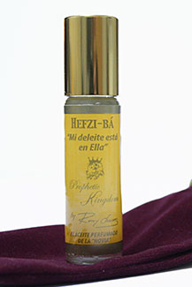 Aceite Color Vino: Hefzi-B�